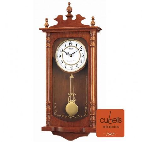 Reloj Rhythm pared