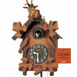 Reloj cu-co Rhythm