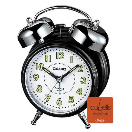 Despertador Casio campana y repetición