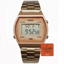 Reloj Casio digital novedad