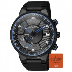 Reloj Citizen Satellite Wave