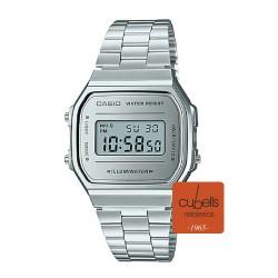 Reloj Casio A-168WEM-7E