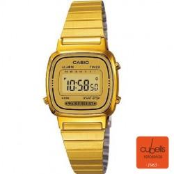 CASIO LA-670WG-9D